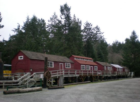 Former-Camp-Six-Logging-Museum-Tacoma