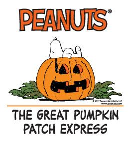 Peanuts Pumpkin Patch