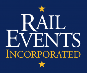 Rail Events Logo