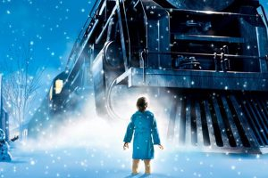 THE POLAR EXPRESS Train Ride 3:30 Departure